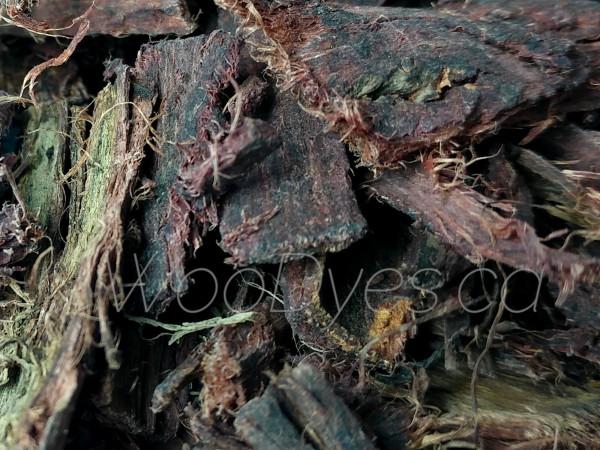 Mimosa Hostilis Root Bark (Brazilian Shredded)