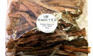 Mimosa Hostilis Root Bark (MHRB)