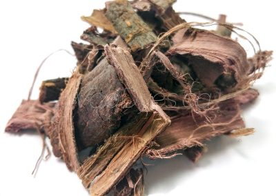 Mimosa Root Bark (MHRB) Shredded Mexican 2 WD