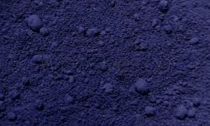 Indigo Powder (Indigofera tinctoria)